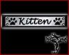 [T] Kitten Collar V2 Fem