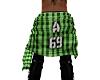 A 69 waist shirt  CUSTOM