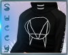 -S- Owsla Hoody Up