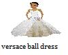 versage ball dress