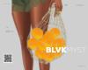 B.net market bag oranges