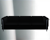 Modern Sofa Black