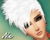 |Nx| n0x Emo White Hair