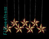 FLS Hanging Stars V