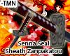 Senna Sheath Sword