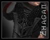 [Z] Dreadmaster Shoulder