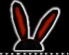 {ND} Bunny Ears Crimson