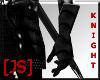 [JS]Black Avenger GauntL