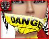 DANGER MOUTH