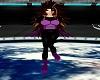 Super Saiyan 5 Hair V1