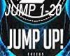 *O* Creeds - Jump Up
