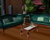 Green Corner Sofas