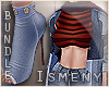 [Is] Denim Fall Bundle