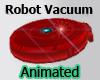 Robot Vacuum Anim. Red