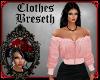 Breseth-Pink BomberShirt
