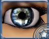 Mirror Eyes - Blue Green