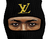 LV Ski Mask