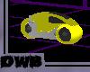 CyberTron Yellow V2