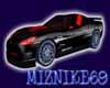 (F)2010 Corvette ZR1