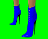 [AR] Stiletto boots 2