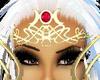 Moon Goddess Crown