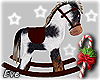 *Christmas KIDS*Horse