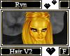 Ryn Hair V2 F