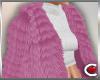 *SC-Fur Coat Pink Layrbl