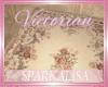 (SL) Victorian Rug