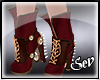 *S Steampunk Shoes