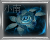 *K* Lily's Crystal Rose