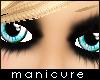 ~M~ Pretty Blue Eyes
