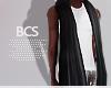 BCS=LONG SCARF