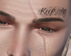Eyebrows With Tattoo