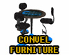 Convels Neon Table