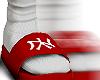 Red Yankee Slide 'F