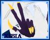 X| Dopu Claws F