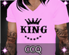 [CCQ] King-Pink
