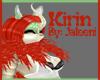 ! Kirin Tail M/F !