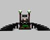 (DMG)Green Flame Throne
