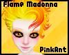 Flame Madonna