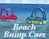 Beach Bump Cars