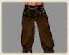 Norse pants brow