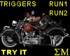 Harley Davidson +Sound