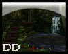 Fantasy Forest Hideaway