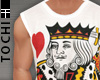 #T Vesto #King of Heart