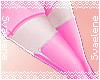 Fae Stockings RLL |Pink
