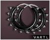 VT | Louve Earrings