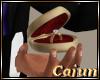 Proposal Ring  W/Poses