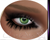 Electric Green Eyes